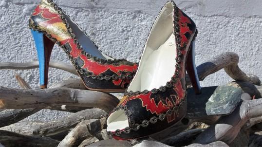 Fantasy & Craft Collection: Arabian Nights