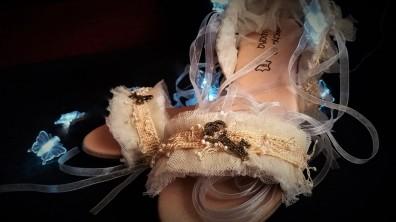 Fantasy & Craft Collection: Ballerina