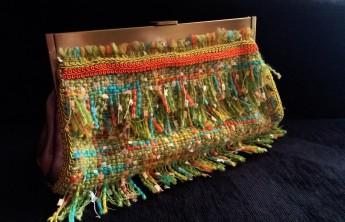 Unique Handbags. Tweedy Collection