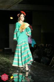 Zapatos diseñados por Vooss Atelier. Vestidos de Arte y Elegancia