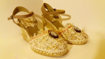 Vooss Atelier. Antique. Shoes by Vooss Atelier
